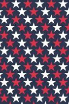 Patriotic Pattern - United States Of America 28