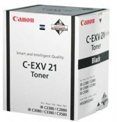 Canon CEXV-21 Tonercartridge / Cyaan