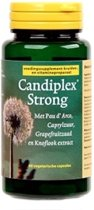 Venamed Candiplex Strong - 60 Capsules - Voedingssupplementen