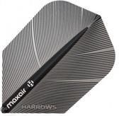 Harrows darts Flight 1800 marathon max air feather