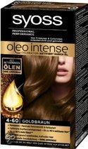 Syoss haarverf Oleo Intense4-60 Goudbruin