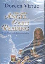 Angel Card Reading dvd - Doreen Virtue