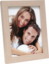 Deknudt Frames Blokprofiel in eikkleur fotomaat 20x28 cm