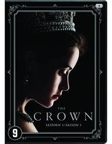 The Crown - Seizoen 1
