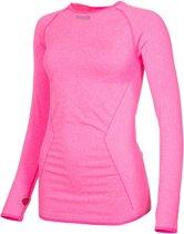 Amy Top Long Sleeve Senior Sportshirt