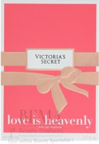 Victoria Secret Love Is Heavenly Eau de parfum Spray 50 ml