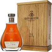 Glenglassaugh 51 years - 1 x 70 cl