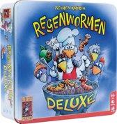 Regenwormen Deluxe tin Dobbelspel