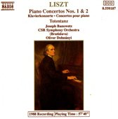 Liszt:Piano Concertos 1&2 Etc.