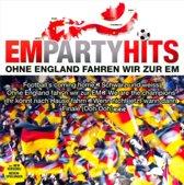 Em Party Hits - Ohne England F