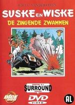 Suske & Wiske 7 - Zingende Zwammen