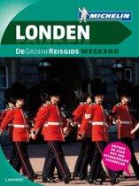 De groene reisgids weekend - Londen