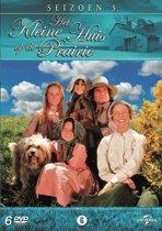 Het Kleine Huis Op De Prairie - Seizoen 3
