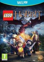 LEGO Hobbit - Wii U