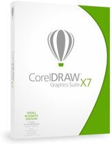 CorelDRAW, Graphics Suite X7 Small Business Edition  UK