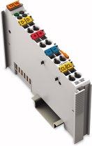 Wago 750-630/000-004 digitale & analoge I/O-module