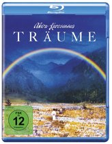 Akira Kurosawa's Träume (blu-ray)