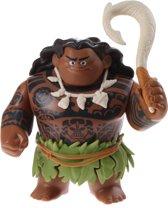 Hasbro Disney Vaiana Maui The Demigod Speelfiguur 10 Cm 2-delig