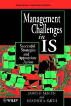Managing Information Systems in IS