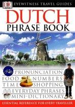 DK Eyewitness Travel Guide Phrase Book: Dutch
