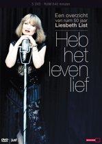 Liesbeth List - Heb Het Leven Lief