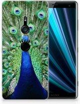 Sony Xperia XZ3 TPU Hoesje Design Pauw