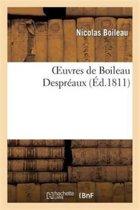 Oeuvres de Boileau Despr�aux.