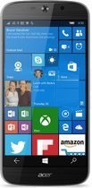 Acer Liquid Jade Primo - met Display Dock - Dual Sim - Zwart