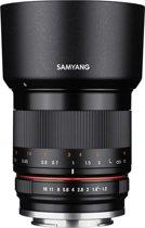 Samyang 35mm F1.2 ED AS UMC CS Canon Systeemcamera