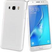 Muvit back case crystal - transparant - voor Samsung Galaxy J5 2016