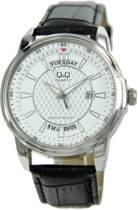Q&Q heren horloge A184J301