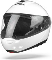 SCHUBERTH C4 PRO WIT SYSTEEMHELM XS