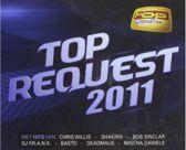 Top Request 2011