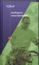 Van Dale Golfsportwoordenboek