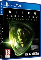 Alien: Isolation - Nostromo Edition PS4