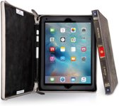 Twelve South BookBook Case iPad Pro 9.7 tablethoes - Donkerbruin
