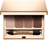 Clarins Palette 4 Couleurs Oogschaduwpalette - 03 Brown