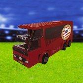 PSV Spelersbus