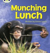 Bug Club Phonics Bug Non-fiction Set 08 Munching Lunch
