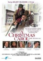 Christmas Carol - The Musical