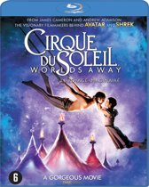 Cirque Du Soleil - Worlds Away (Blu-ray)