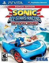 SEGA Sonic and All Stars Racing Bonus Edition