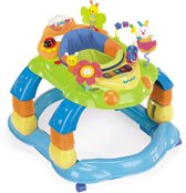 Brevi Giocagiro 3in1 Multi kleuren babyloopstoel