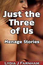 Just the Three of Us (Menage Stories)