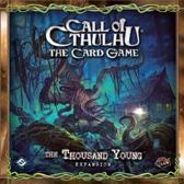 Call of Cthulhu LCG