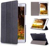 Asus ZenPad 8.0 (Z380) Tri-Fold Book Case Zwart