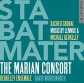 Stabat Mater/ Mass For Five Voices/