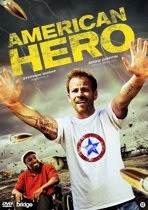American Hero (dvd)