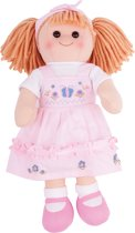 Bigjigs - Pop - Alice - 35cm