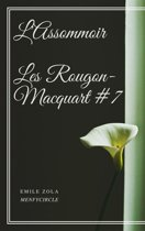 L'Assommoir Les Rougon-Macquart #7